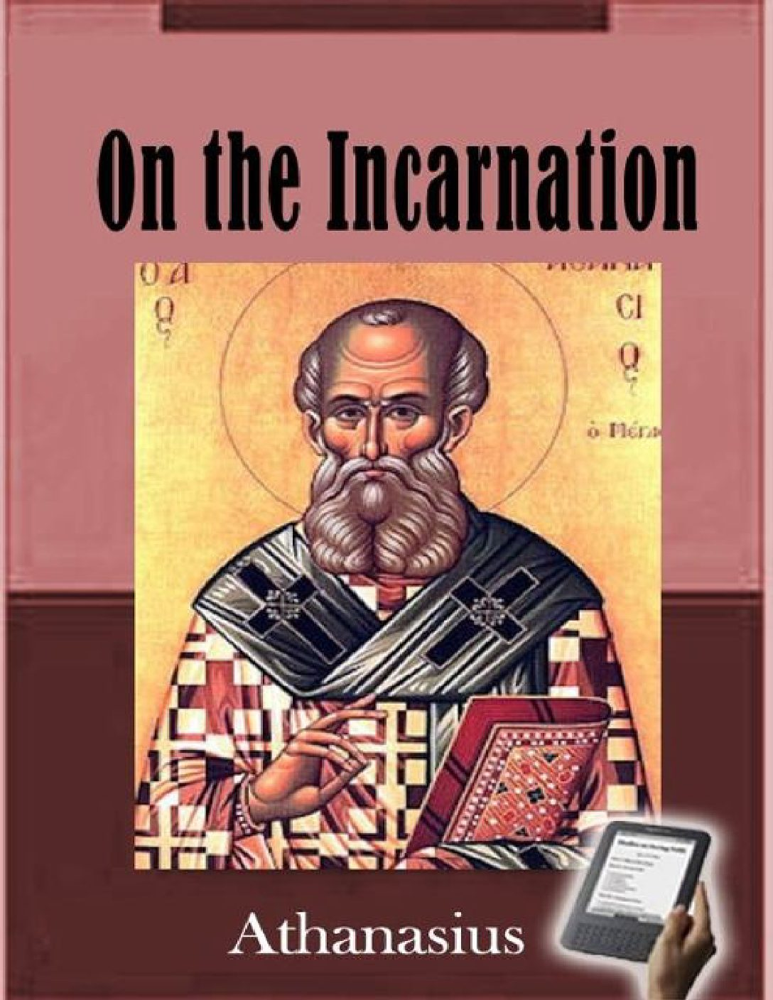 On the Incarnation – Athanasius