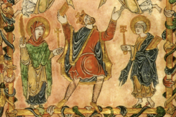 How Benedictine Spirituality Came to Celtic Christianity and the English Church