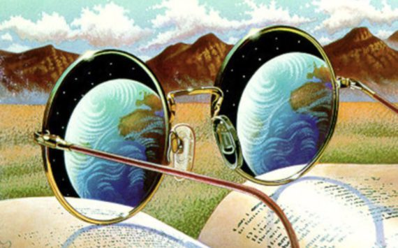The Purpose of the World – Through New Eyes