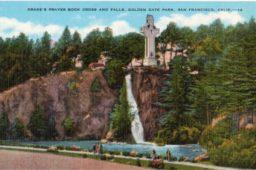 American Anglicanism Began in California